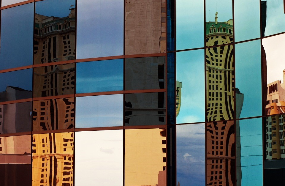 How often should skyscraper windows be cleaned?