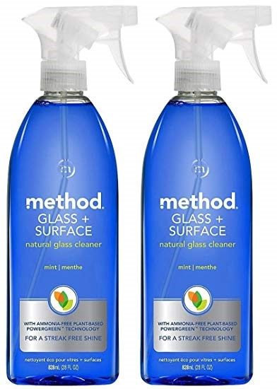 Which is the best window cleaning product?