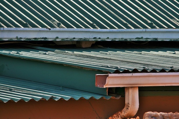 When is best to clean gutters?