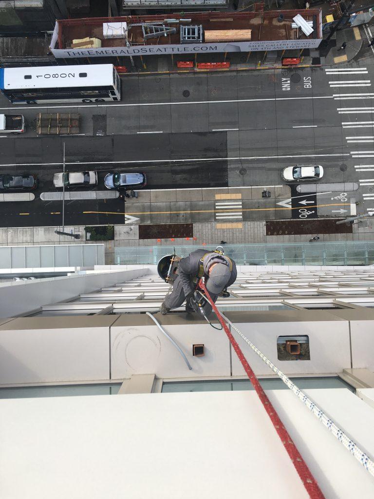 Img 5494 Skyscraper Window Cleaning