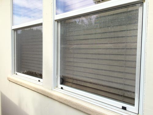 How To Remove Window Screens For Cleaning Skyser
