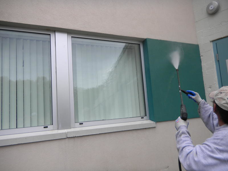 Why to choose Skyscraper Window Cleaning for this service?
