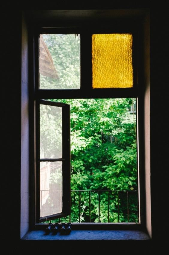 What is glass restoration for windows?