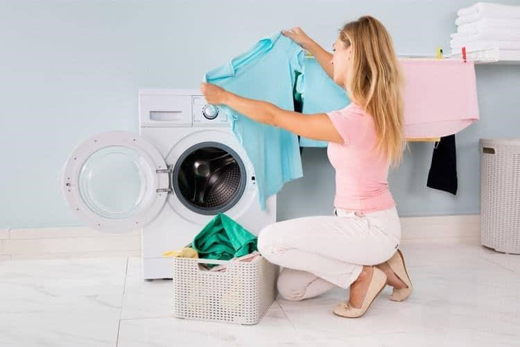 How often to clean the dryer vent
