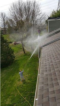 Where do I buy the effective Gutter Cleaning Tools?