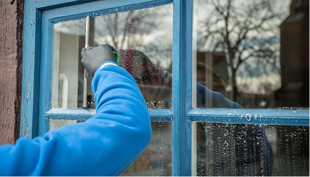 What's the best streak-free window cleaning product?